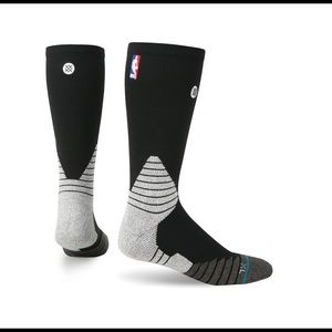 Stance NBA Crew Socks